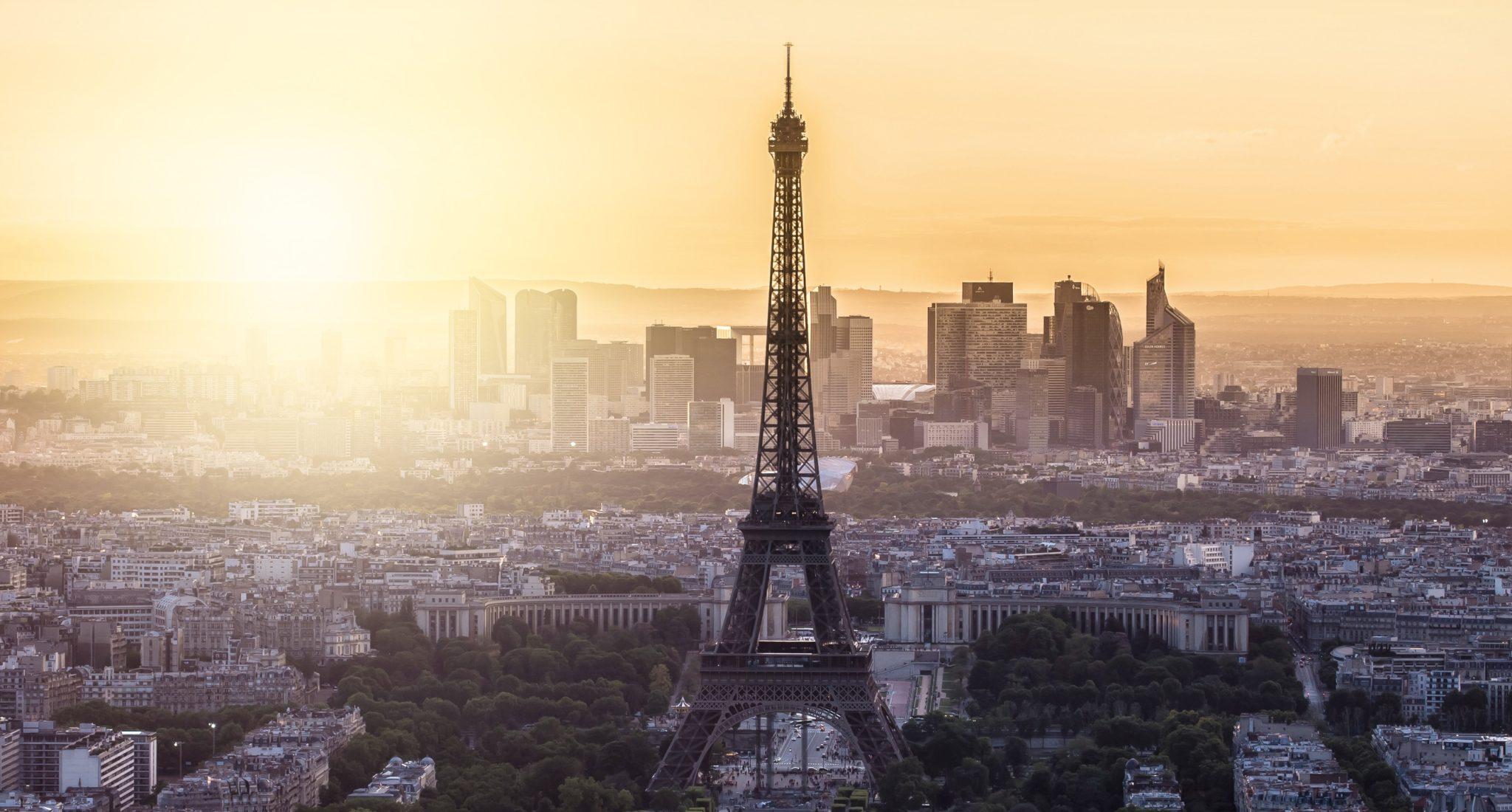 courtier en taux de change entreprise Paris , France